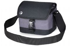 PRAKTICA Camera Bag Case Int Dims 18 x 10 x 9cm  ( Suitable for Bridge  Cameras )